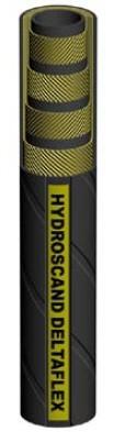 Рукав DELTAFLEX. С характеристиками давления, соответствующими требованиям стандарта EN 856 4SP,1015