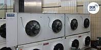 Конденсатор воздушного охлаждения Б/У Lu-Ve (Итания) SHVR 63 кВт