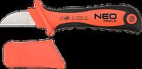 Ніж монтерський Neo (1000 В), 195 мм