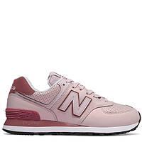 Женские кроссовки New Balance WL574KSE Rose