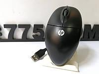 Проводная USB мышь HP, фото 1