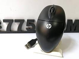 Проводная USB мышь HP