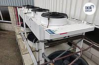Конденсатор воздушного охлаждения Б/У Lu-Ve (Итания) SHVN 103 H 104 кВт, фото 1