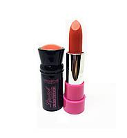 Матовая помада LUOMEME lipstick moisture care golden statement (ПОШТУЧНО) В наличии №2,4,6,8,9 (LM 8026)