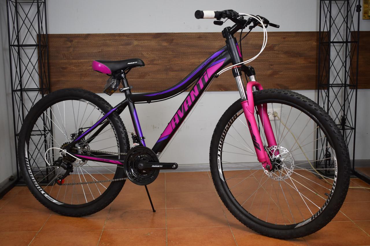 """Горный велосипед 26"""" Avanti Calypso"""
