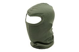 Балаклава nomexowa - sage green [Armored Claw]