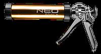 Пистолет для герметиков Neo, 310 мл