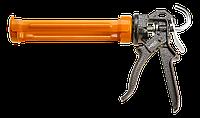 Пистолет для герметиков Neo, 240 мл