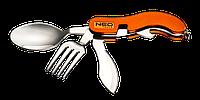 Нож перочинный туристический Neo, оранжевый цвет