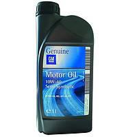 Моторное масло полусинтетическое 1 л. GENIUM GM 10/40