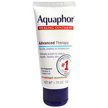 Заживляющая мазь, захист для шкіри, 50 г Aquaphor