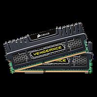 Оперативная память DDR3 Corsair Vengeance Kit 2х4GB