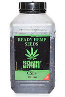 Конопля Brain Ready Hemp Seeds + CSL 1000ml