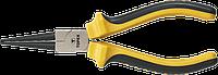 Круглогубці Topex, 160 мм