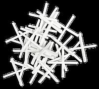 Хрестики дистанційні Topex 4,0 мм, 100 шт.*1 уп.