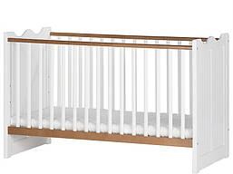 Кроватка детская Szynaka Princessa 09