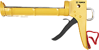 Пістолет для герметиків Topex, тріскачка