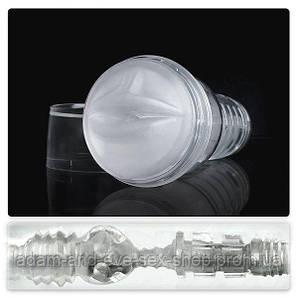 Мастурбатор Fleshlight Ice Mouth Crystal
