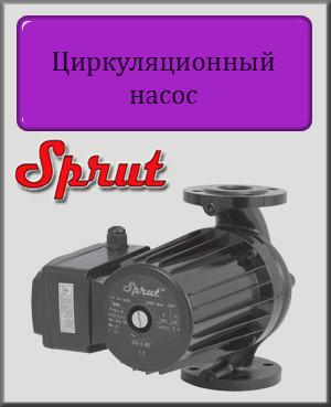 Циркуляционный насос Sprut GPD 8-12,5-600 DN40