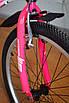 """Подростковый велосипед 24"""" Intenzo Elite, фото 5"""