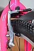 """Подростковый велосипед 24"""" Intenzo Elite, фото 6"""