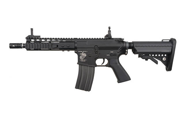 Реплика автоматической винтовки SA-V08 [Specna Arms] (для страйкбола), фото 2