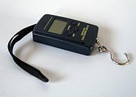 Весы электронные 607 кантер до 40кг(10г) с батарейками