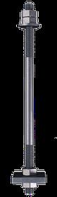 Болт фундаментный гост 24379.1-80 Тип 2 Исполнение 1