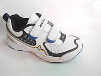 Детские беговые кроссовки Bona белые 32-33, фото 1