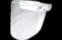 Щиток захисний для обличчя Topex, товщина  1 мм