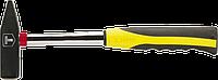 Молоток столярний Topex 500 г, металева рукоятка