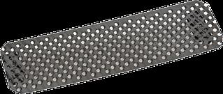 Ніж для рубанка Topex 11A406, 140 мм