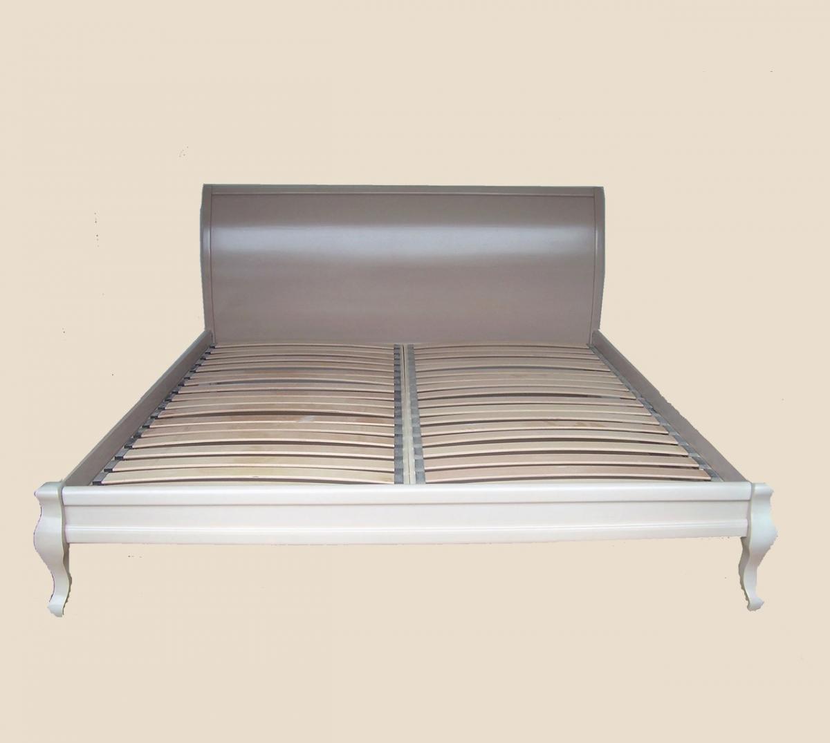 Кровать 90х200 (R-500) Диарсо РКБ