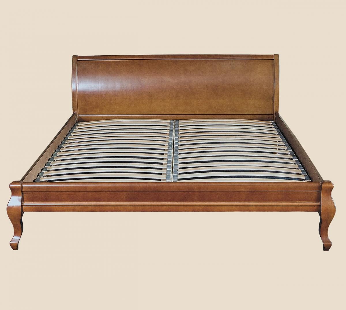 Кровать 180х200 (R-500) Диарсо РКБ
