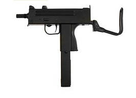 Пистолет-пулемет Ingram M11 (MAC-11) [ASG] (для страйкбола)