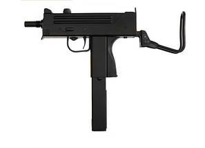 Пистолет-пулемет Ingram M11 (MAC-11) [ASG] (для страйкбола), фото 2