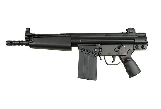Штурмовая винтовка JG MC51 SAS [JG] (для страйкбола)