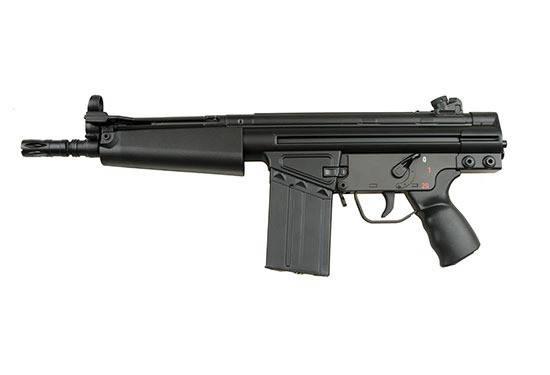 Штурмовая винтовка JG MC51 SAS [JG] (для страйкбола), фото 2