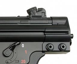 Штурмовая винтовка JG MC51 SAS [JG] (для страйкбола), фото 3