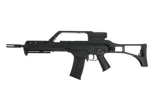Штурмовая винтовка JG0838 [JG] (для страйкбола), фото 2