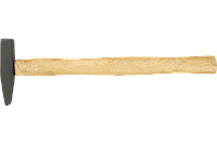 Молоток столярний Top Tools 100 г, рукоятка дерев'яна