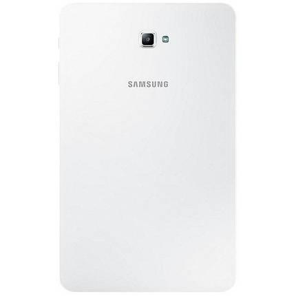 Планшет Samsung Galaxy Tab A 10.1 (SM-T580NZWA) White, фото 2