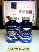 Омега 3, AllMax Nutrition Omega 3 180 софт
