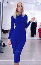 Универсальное платье миди Изумруд, фото 3