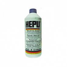 Антифриз-концентрат 1,5 л. синий HEPU P999-G-11