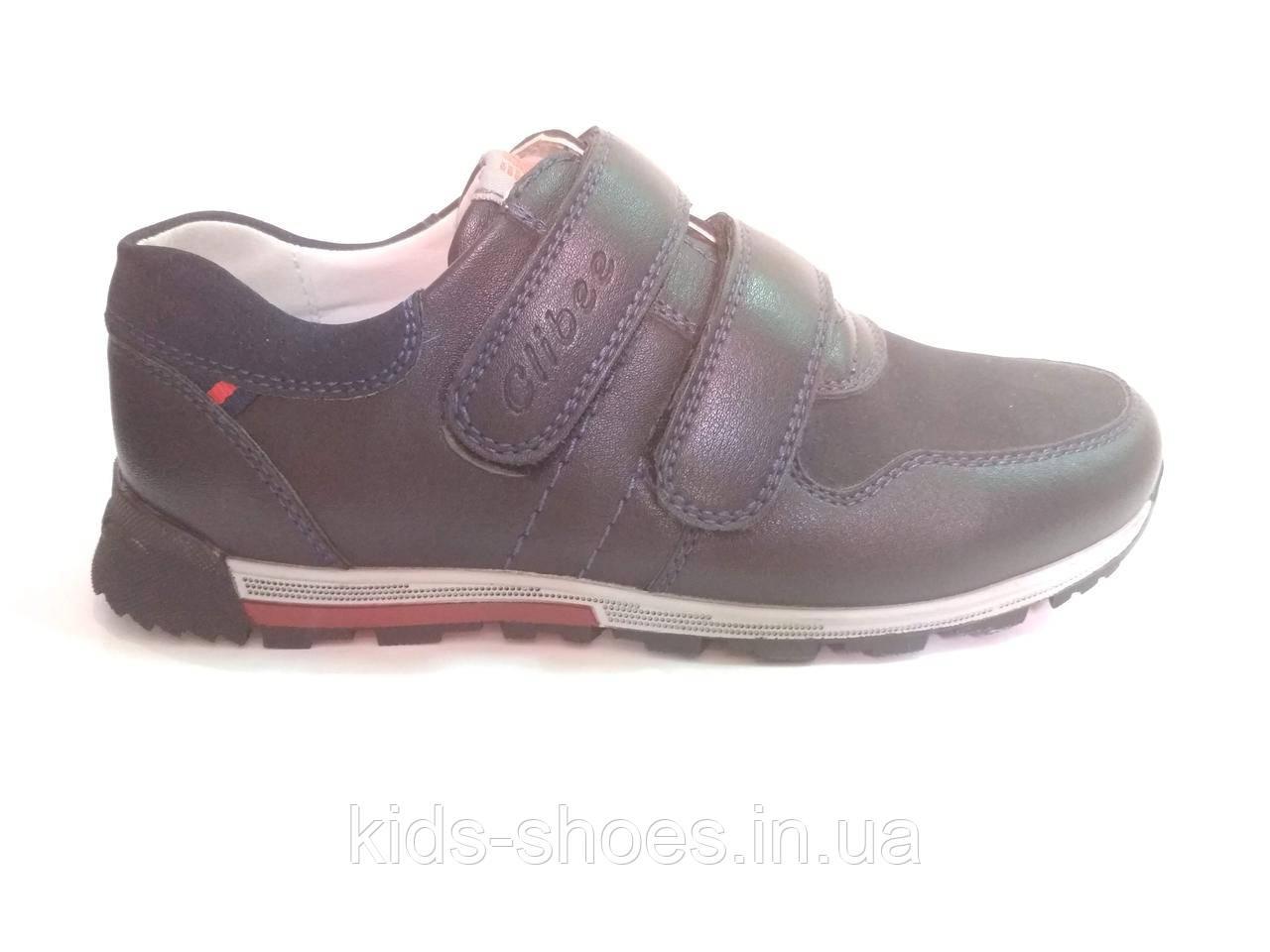 9355ee978 Кроссовки туфли для мальчика Clibee 32-36 - Интернет-магазин «Kids-Shoes