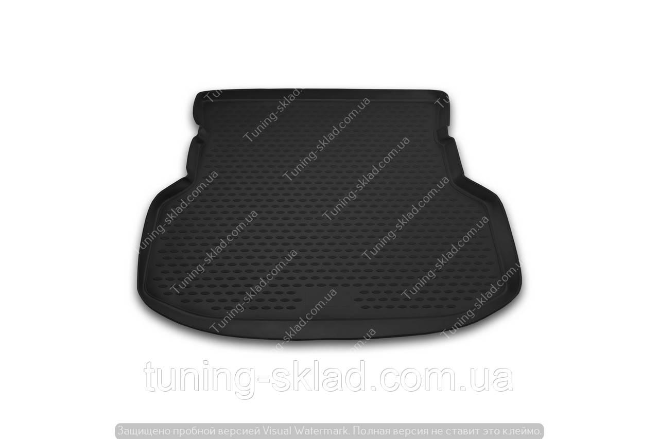 Коврик в багажник GEELY MK (Джили МК 2012-)