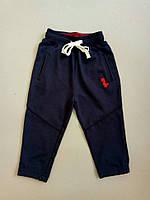 Осенние детские спортивные брюки 7346013-3, код (39378) в наличии: 90,100,110,120,130,140