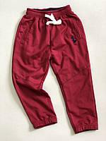 Осенние детские спортивные брюки 7346013-4, код (39379) в наличии: 110,120,130,140