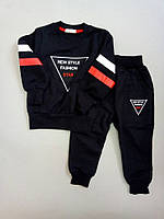 Спортивный костюм для мальчика 7345993-2, код (39367) в наличии: 90,100,120,130,140